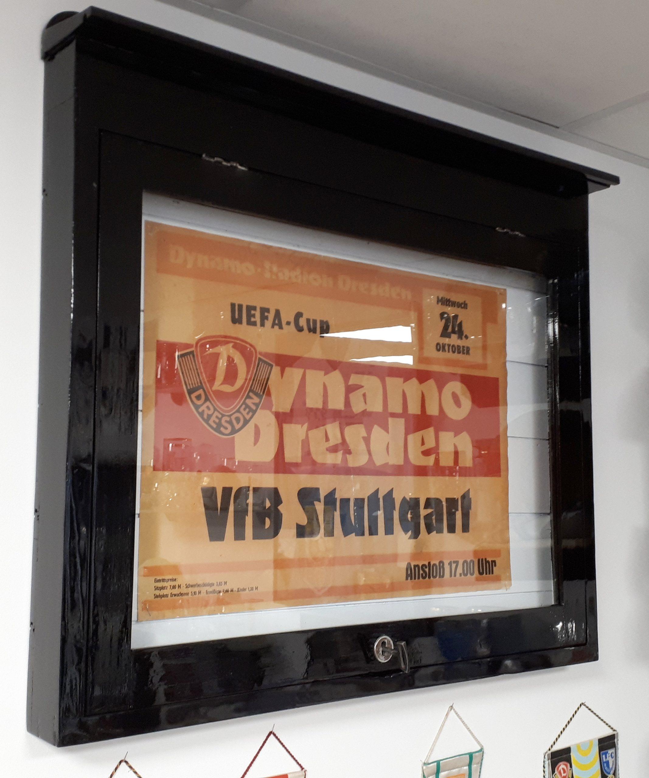 Der VfB Stuttgart ist Sturmis Lieblings-Westverein