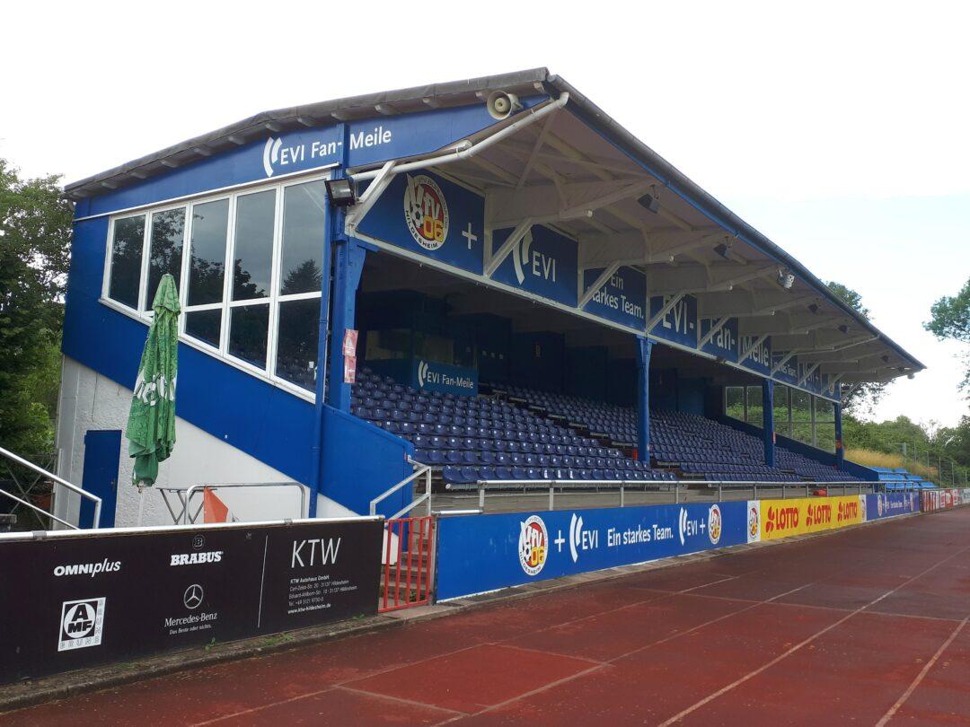 Friedrich-Ebert-Stadion Hildesheim