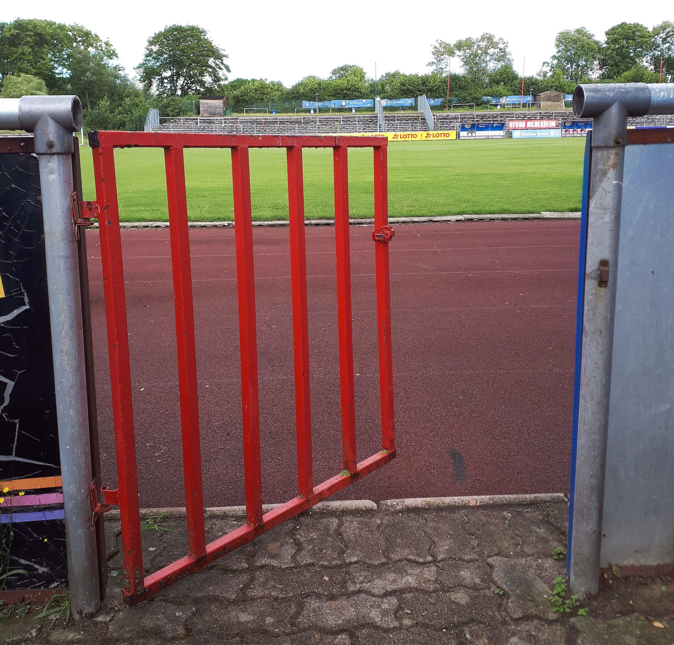 Tag der offenen Tür im Hildesheimer Stadion