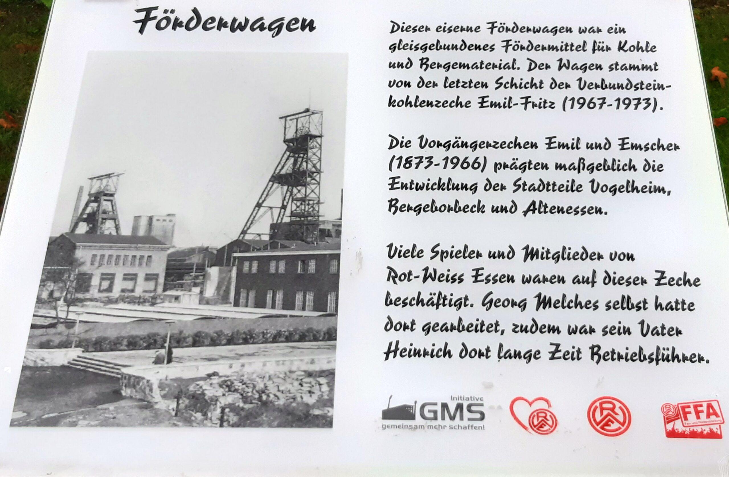 Die historischen Fototafeln