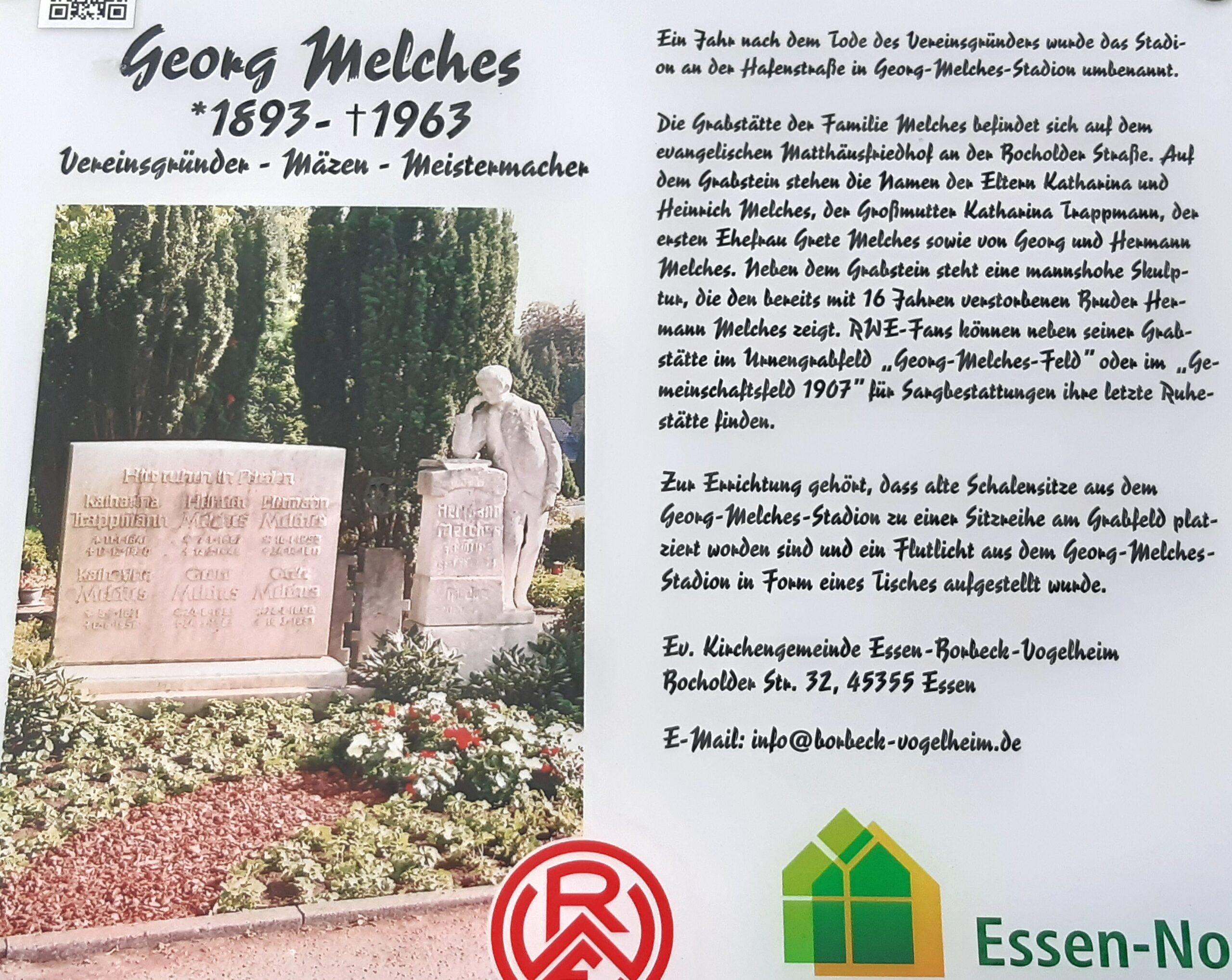 Die historischen Fototafeln der kleinen Gruga