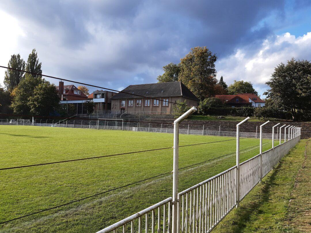 Sportpark Paulshöhe Schwerin