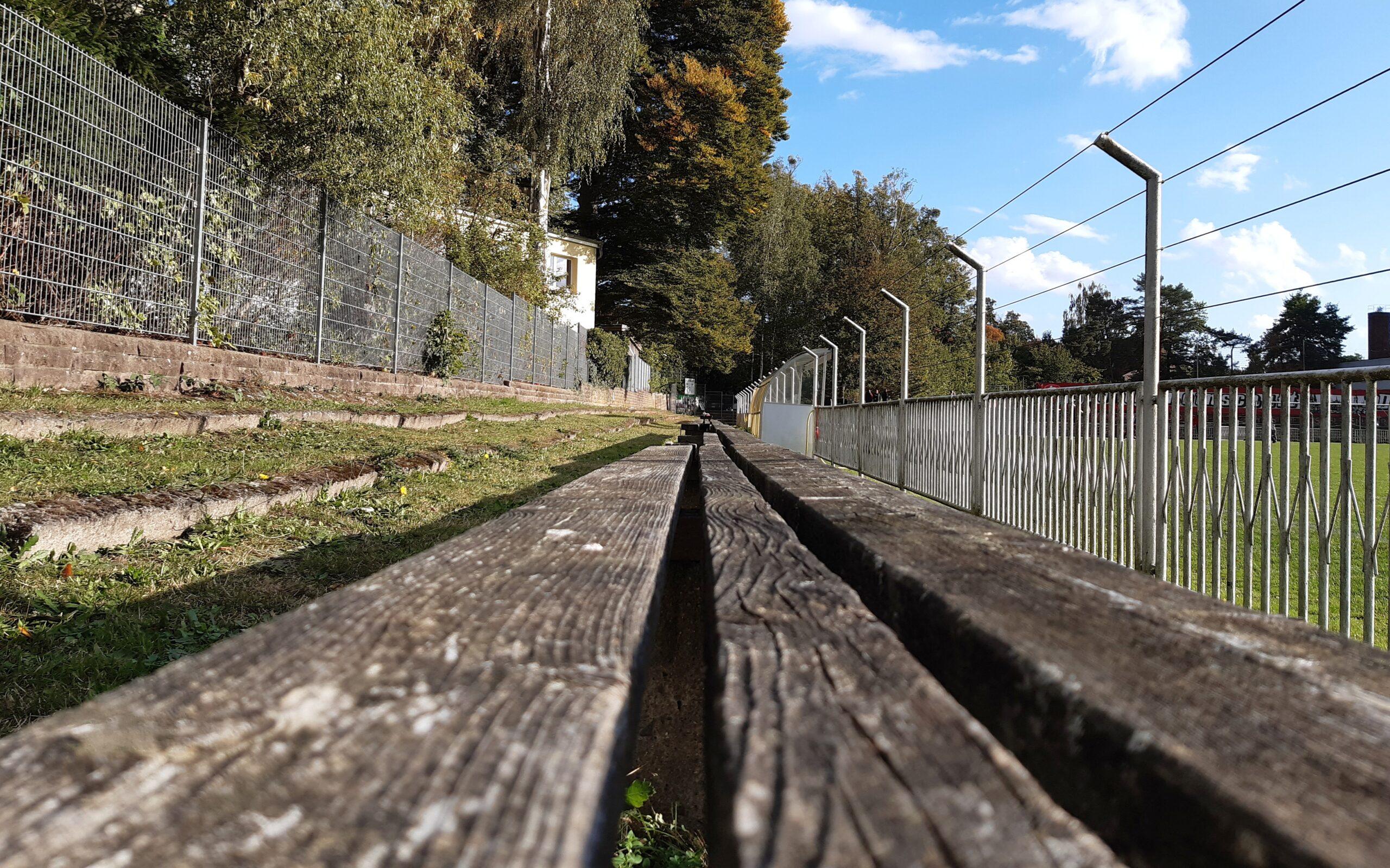 Sitzbänke in Schwerin